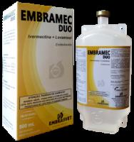 EMBRAMEC DUO 500 ML